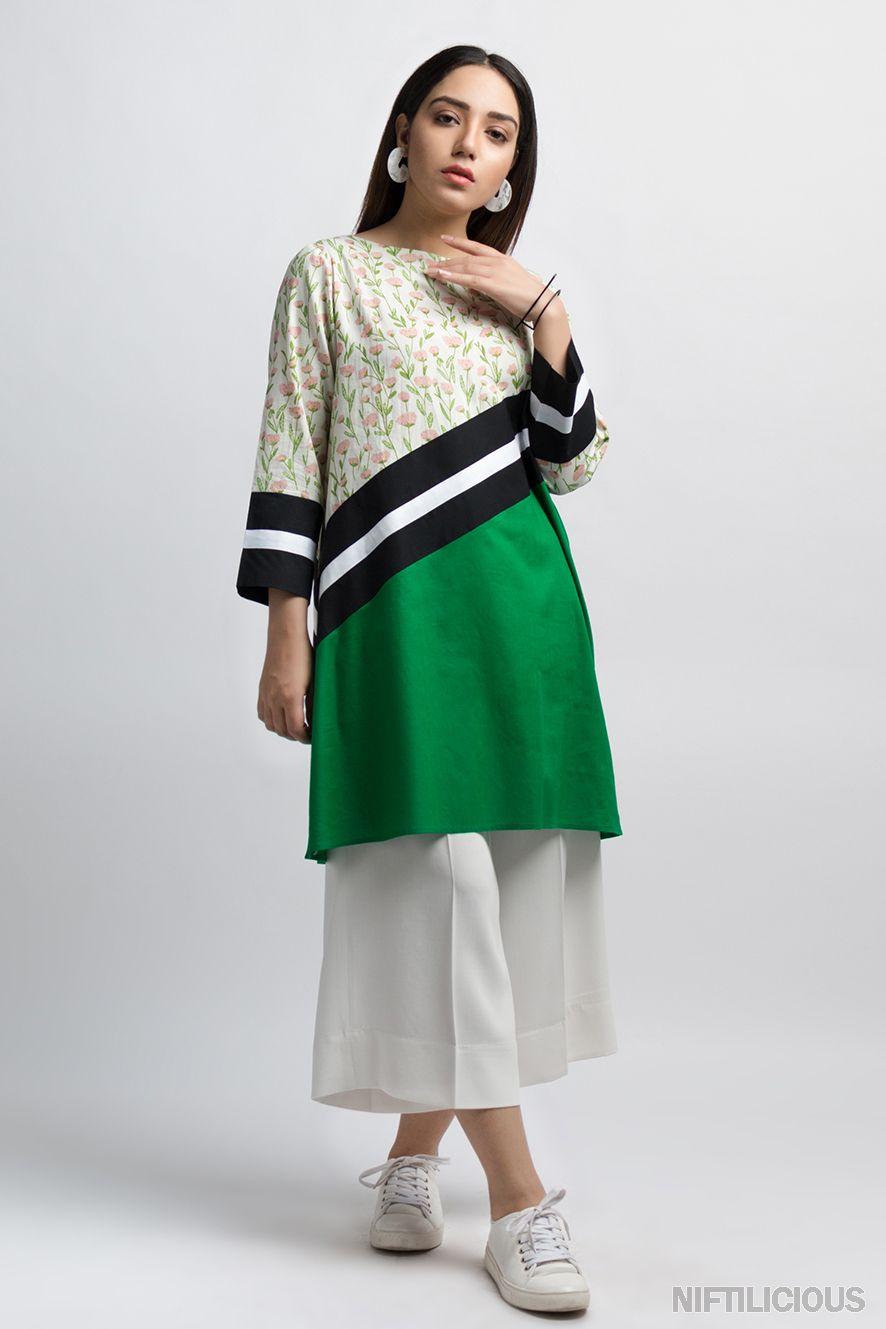 cb87e01a83c Lulusar Spring Summer Wanzai Collection 2018