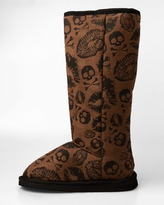iron fist <3.  These I want!!!