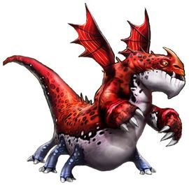 Pin Auf Dragons