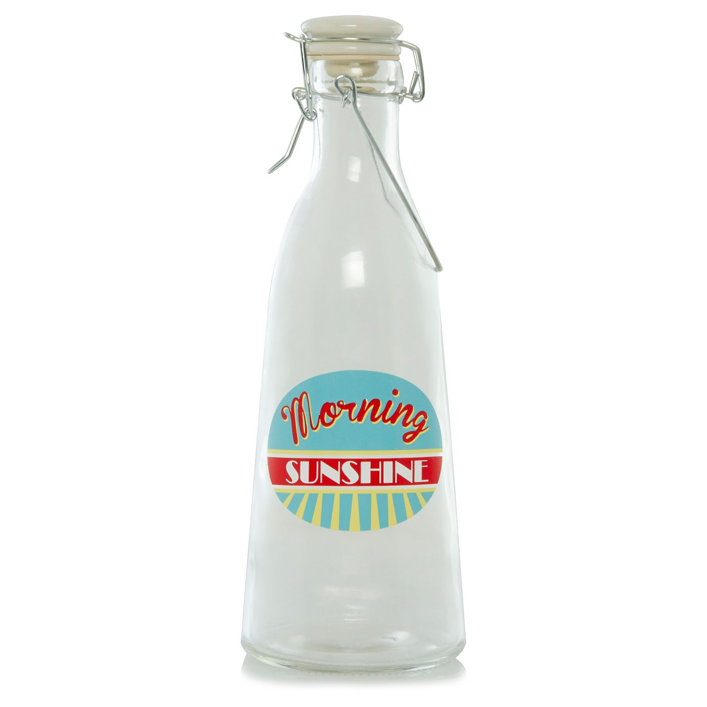 George Home Fresh Milk Bottle Farm Fresh Asda Direct Maison