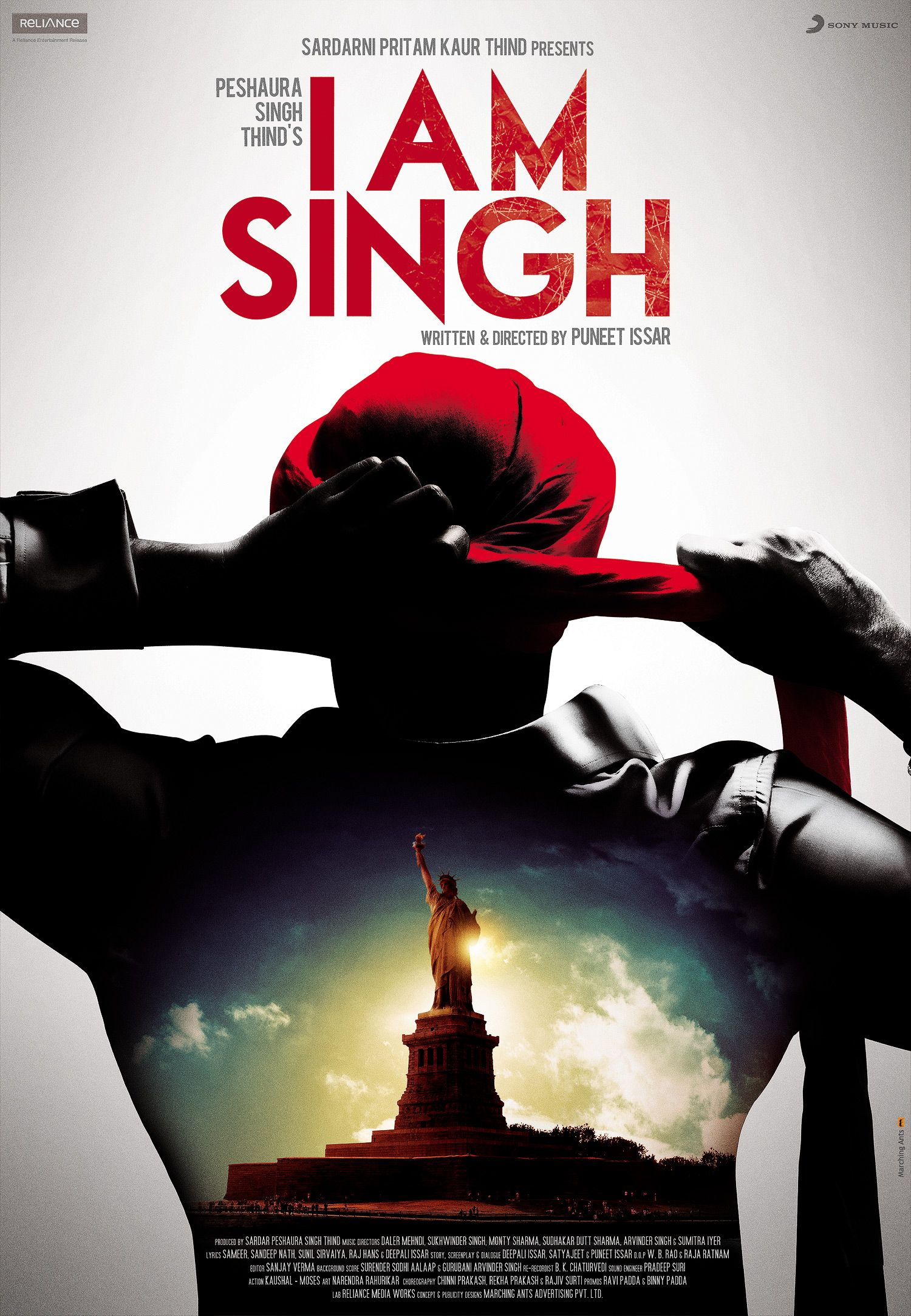 i am singh poster 2 by metalrajviantart on deviantART