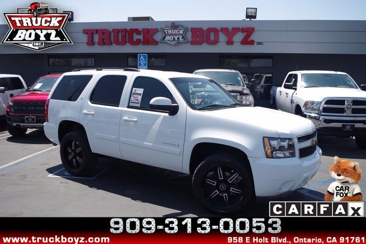 Pin By Truck Boyz Inc On Suv S For Sale Chevrolet Tahoe Tahoe