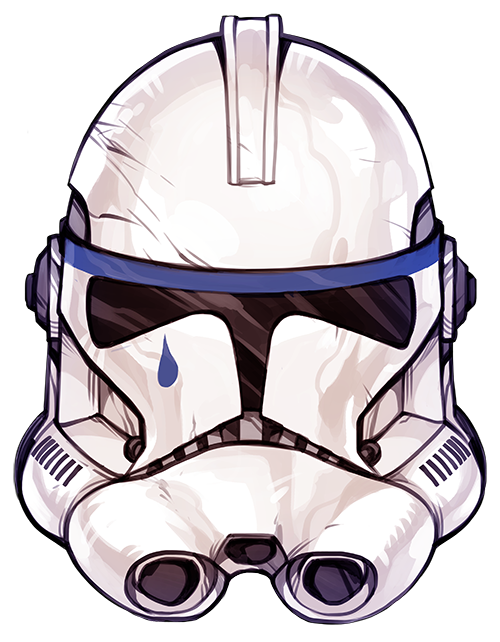 Updated My Clone Helmets Collection On Redbubble Tup Dogma And Appo Are Now Available And I Think Star Wars Helmet Star Wars Pictures Star Wars Background