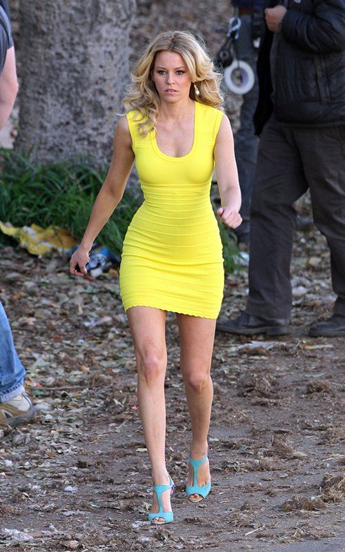 Share Elizabeth banks nude body are