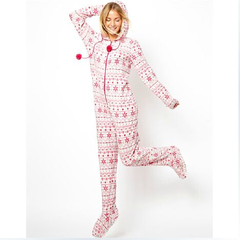 17 Best images about footed pajamas on Pinterest | Long johns ...