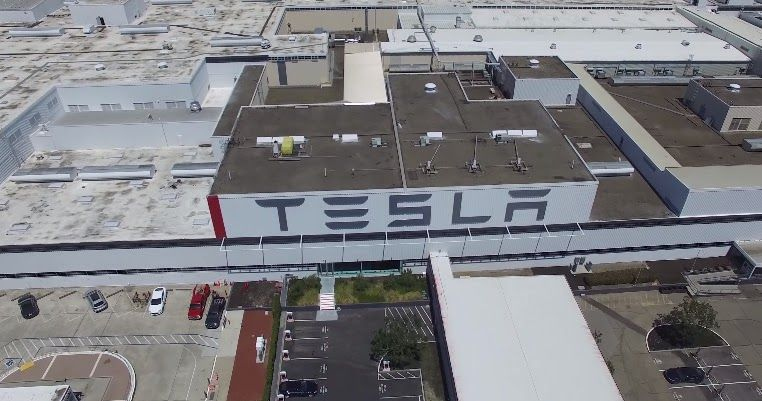 Tesla to pay 31000 fine and buy 55000 worth of emergency