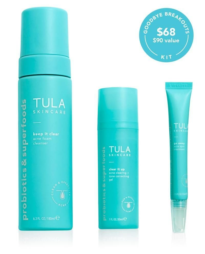 Is Tula Cruelty Free Cruelty Free Collections In 2020 Tula Skincare Skin Care Acne Acne Gel