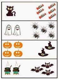 Vysledek Obrazku Pro Dyne Pracovni List Halloween Halloween