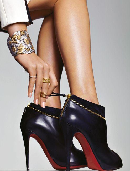 tarif chaussures louboutin