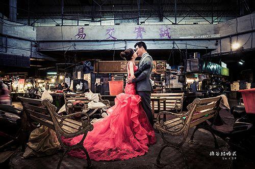 攝影作品 婚紗攝影 綿谷結婚式 Tulle Skirt Photography Fashion