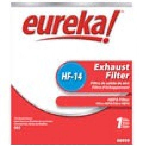 EUREKA Style HF-14 Filter GENUINE #68959-4 >>#Eureka #VacuumFilters