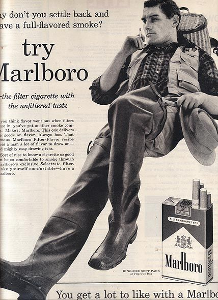 Marlboro fine cut black tar