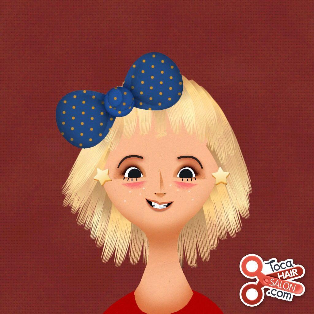 Toca Hair Salon 2 Hair Salon Salons Character