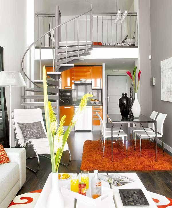 20 Desain Interior Minimalis Untuk Rumah Kecil Desain Interior