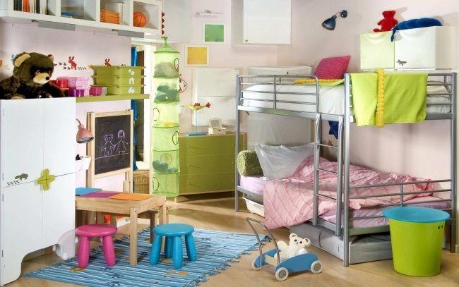 Chambre d\'enfant et d\'ado: 105 idées pour filles et garçons ...