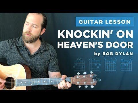 Guitar Lesson For Simple Man By Lynyrd Skynyrd Acoustic W Chords