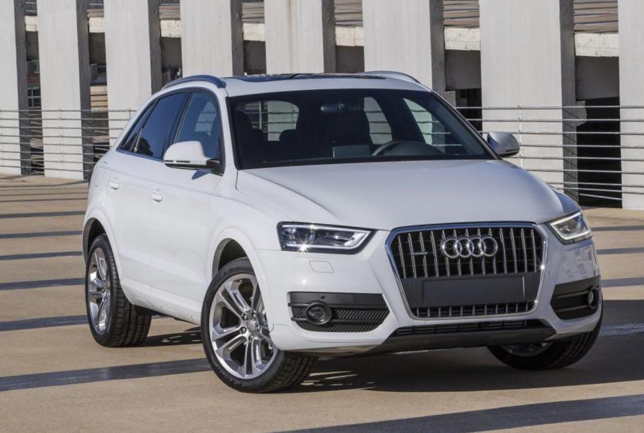 Q3 Audi approved - http://autotras.com