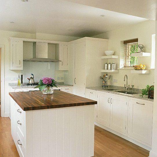 1000  ideas about decoracion de cocinas sencillas on pinterest ...