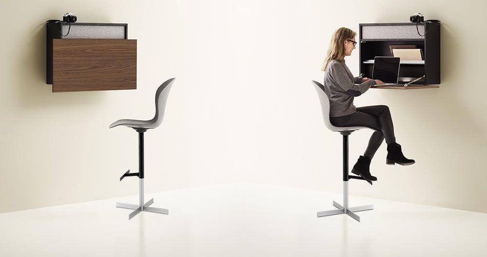 Escritorio repisa | Escritorio | Pinterest | Muebles de oficina en ...