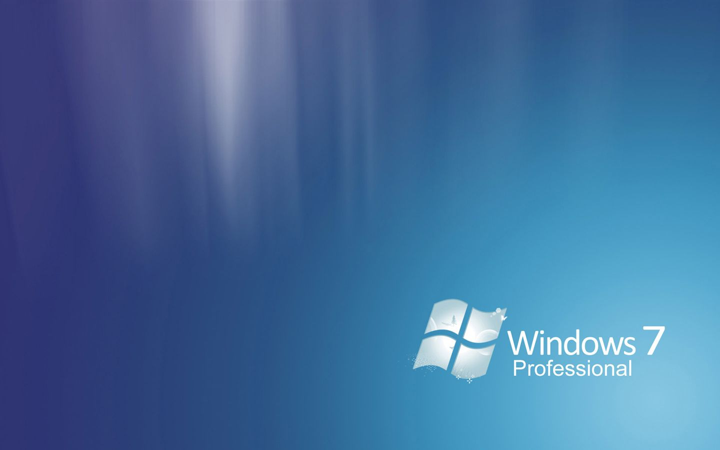 Windows 7 Professional Wallpaper Seven Computers Wallpapers HD