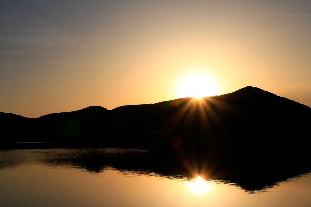 Elounda Sunrise 16 by martin.roper.9