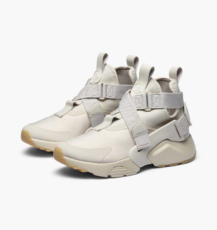 best sneakers ff18d 6059d caliroots Wmns Air Huarache City Nike AH6787-001 408306