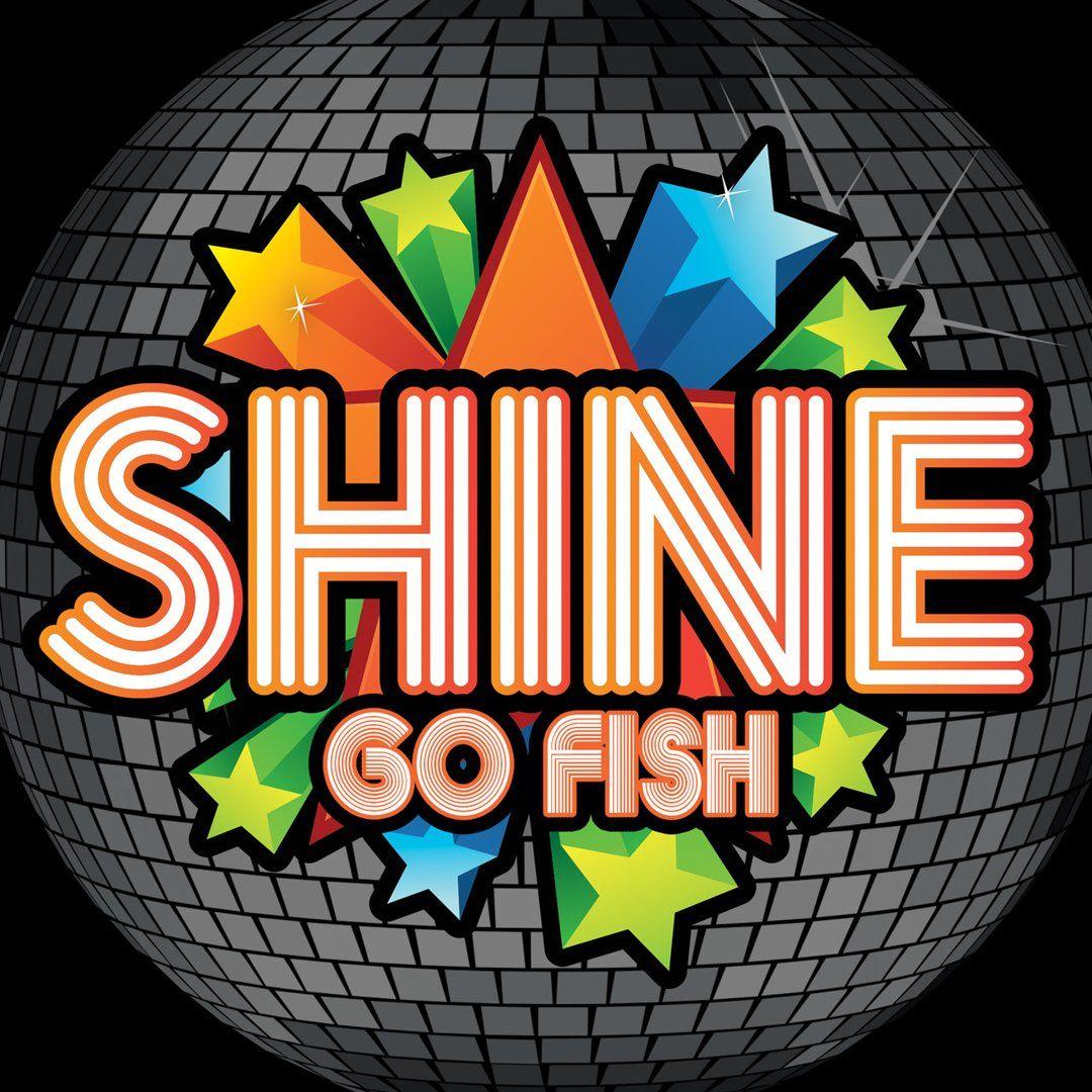 Go Fish Shine Vbs