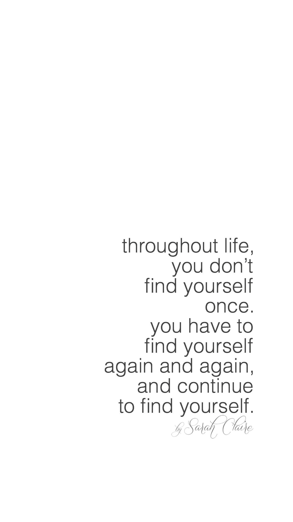 5 Words Quotes Quotations Life Quotes