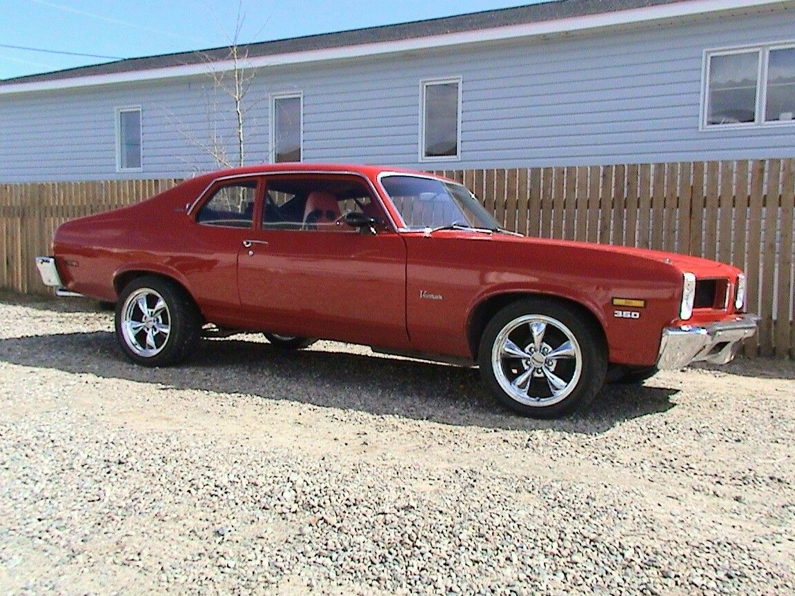 1972 Pontiac Ventura Custom Pontiac Ventura Muscle Cars Classic Cars Muscle