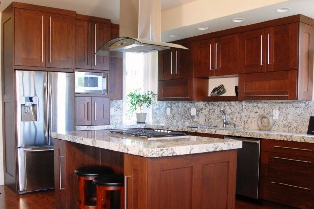 COFFEE SHAKER KITCHEN CABINETS | Ideas For The House | Pinterest | Shaker  Kitchen Cabinets, Shaker Kitchen And Kitchens Images