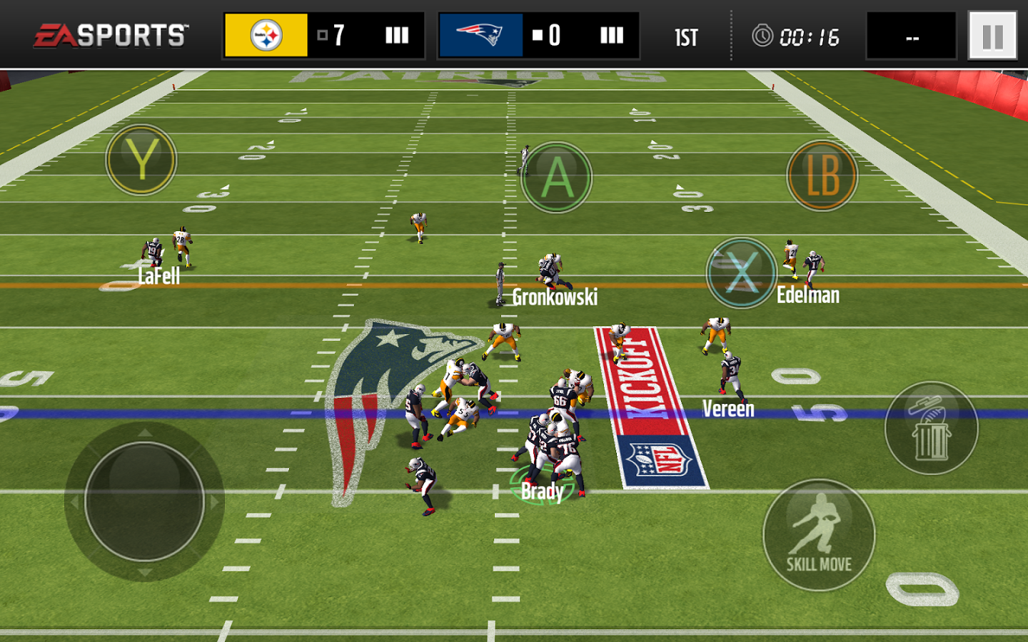 Madden NFL Mobile Hack ? Add Unlimited Coins and Cash 1