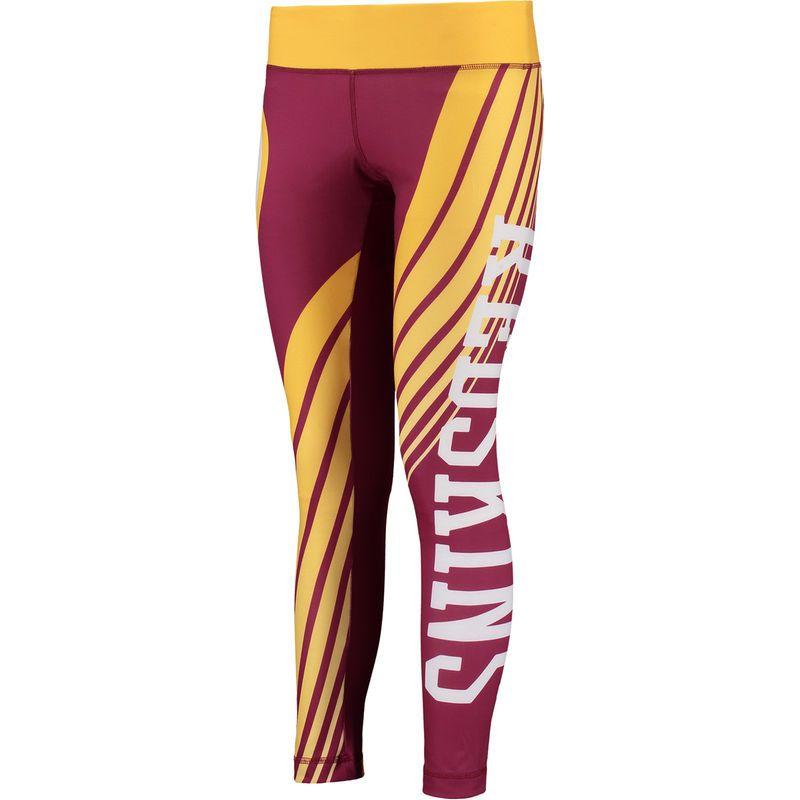 6168e9df Washington Redskins Concepts Sport Women's Dynamic Sublimated ...