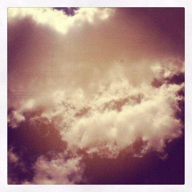 Sky ~Taken by Courtney King