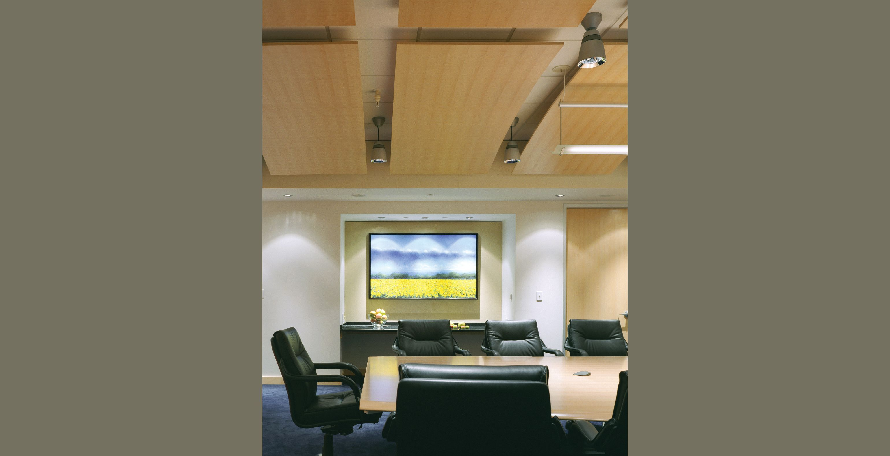 Commercial ceiling and wall systems by armstrong ceilings commercial ceiling and wall systems by armstrong wood ceiling panelswood doublecrazyfo Choice Image