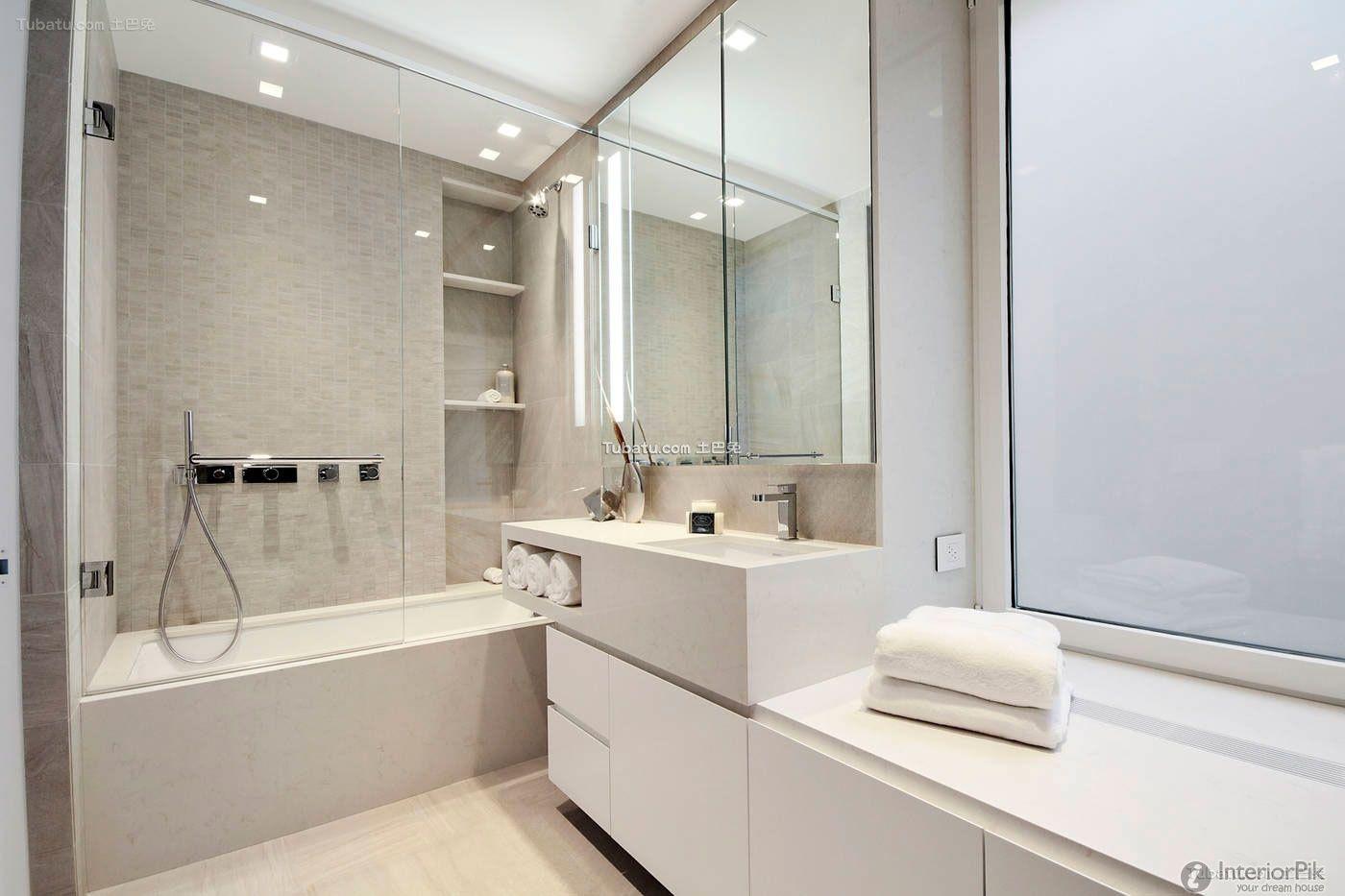 nordic bathroom - Buscar con Google | Decoración y diseños de casa ...