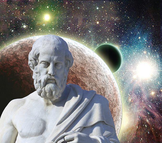 Resultado de imagem para cosmologia de platao
