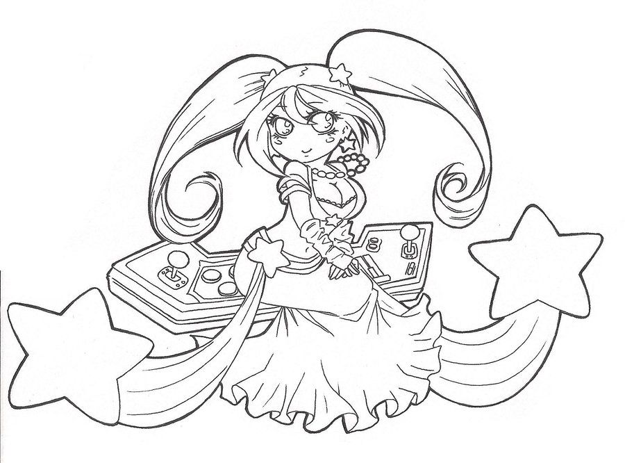 Sona Arcade lineart by SpigaRose on DeviantArt LineArt League - fresh coloring pages of league of legends