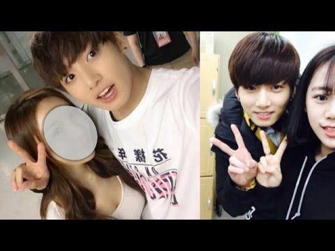 10 Things Bts Jungkook Loves In A Girl Heart Melting Youtube Ex Girlfriends Bts Jungkook Jungkook