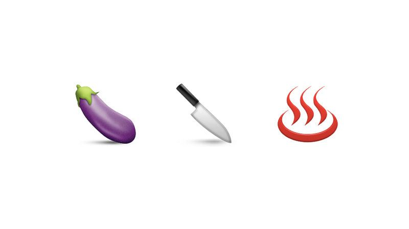 Cooking With Emoji: We're Taking Eggplant Back From The Bros
