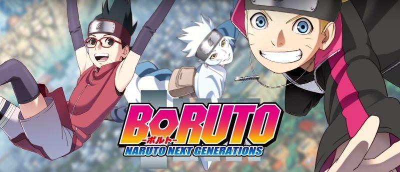 Boruto: Naruto Next Generations Episode 008 English Dubbed