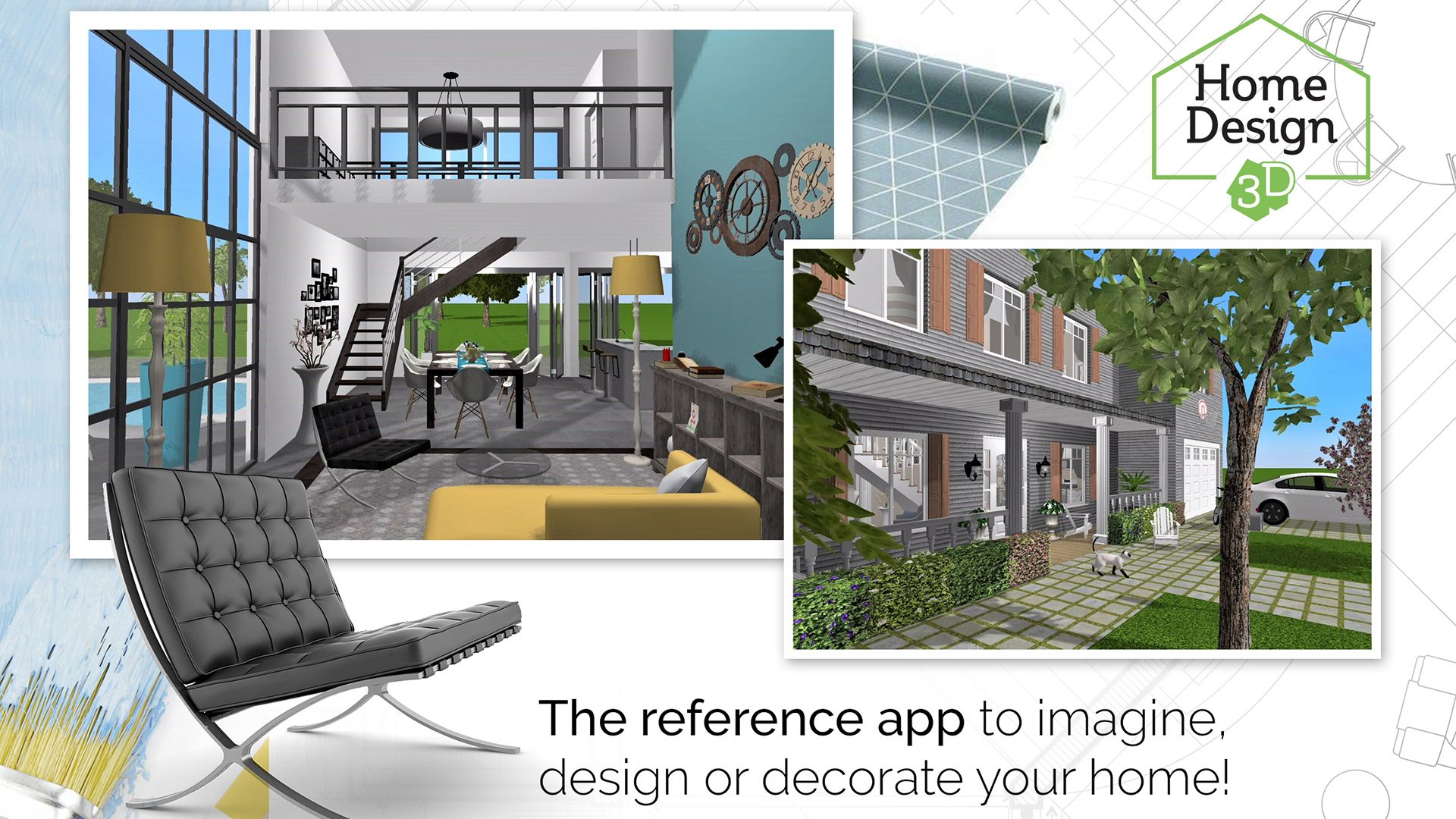 Home Design 3d Free Want Additional Info Click On The Image