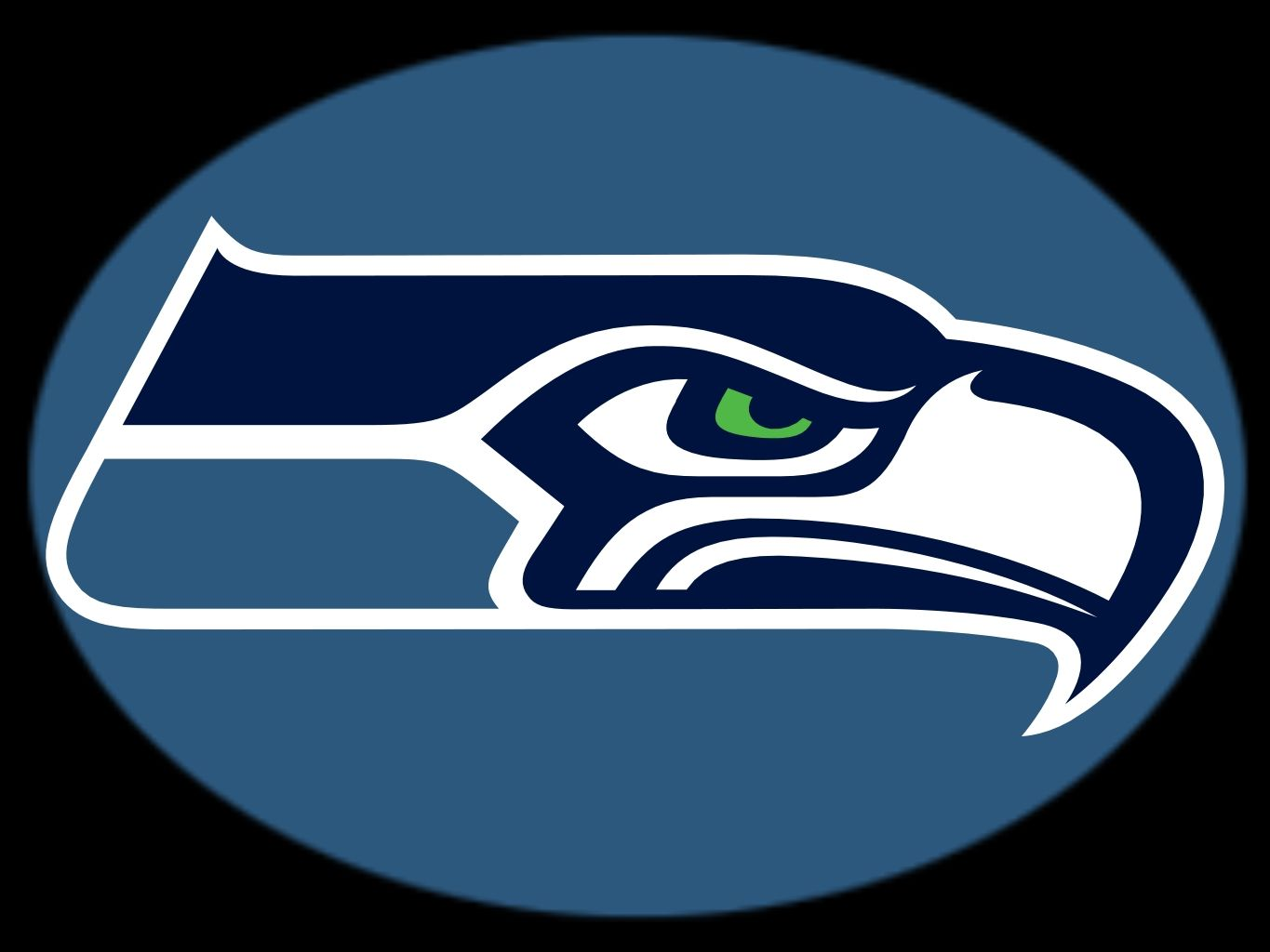 Seahawks Logo Images Seattle Seahawks Logos Pinterest