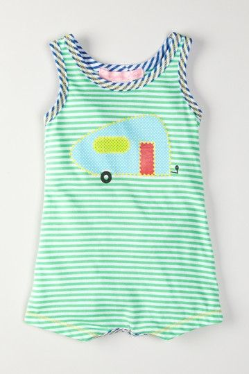 c5aa3e5d4 Baby Nay RV Romper - would be so cute for camping!