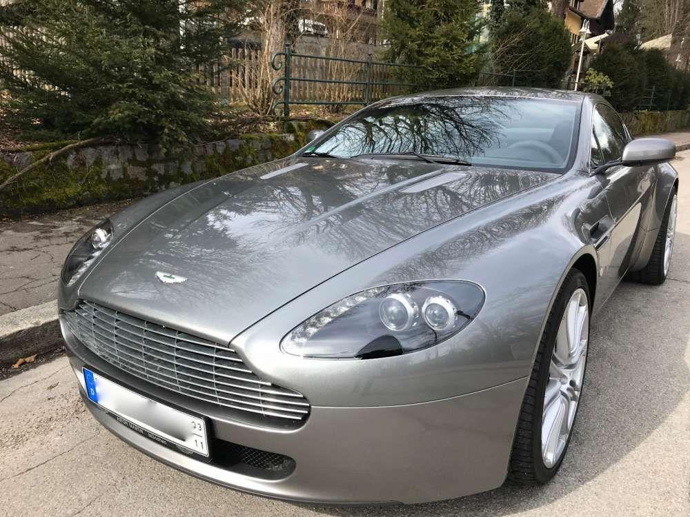 2008 Aston Martin V8 Vantage 6 Gang Coupe Tags 2008 Astonmartin Vantage Coupe V8 6gang Aston Martin V8 Aston Martin Aston