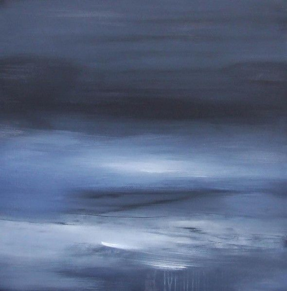 acrylmalerei abstrakte malerei conny niehoff  abstrakte