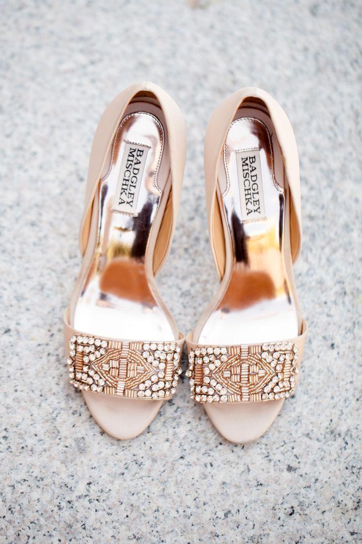 054d868ff7a 19 Most Popular Badgley Mischka Wedding Shoes