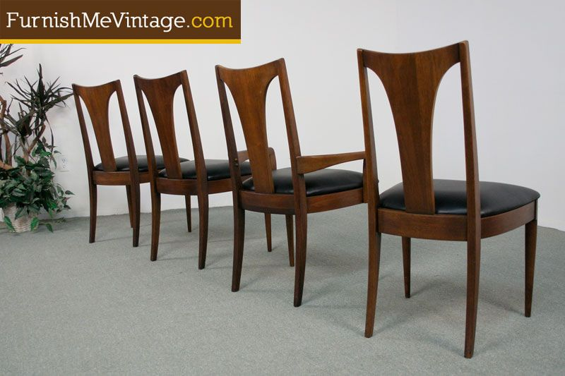 Mid Century Modern Dining Room Chairs Inspiration 32194 Entrancing Dining Room Chairs Mid Century Modern Design Inspiration