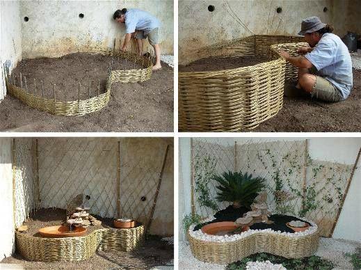 décoration terrasse pas cher | Idées jardin | Pinterest | Terrasse ...