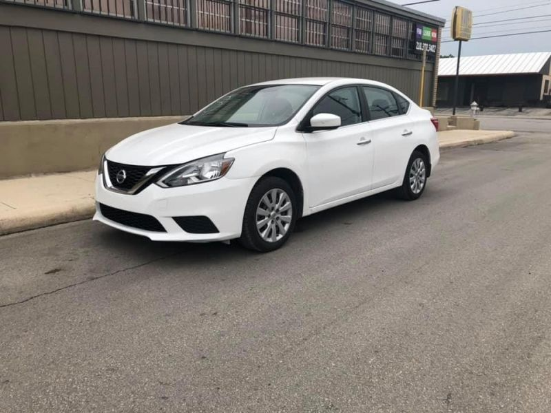 2016 Nissan Sentra S Cars From Us Llc Auto Dealership In San Antonio Nissan Sentra Car Dealership Nissan