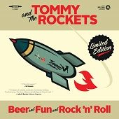 TOMMY & THE ROCKETS https://records1001.wordpress.com/